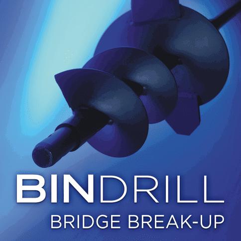 Bindrill Box