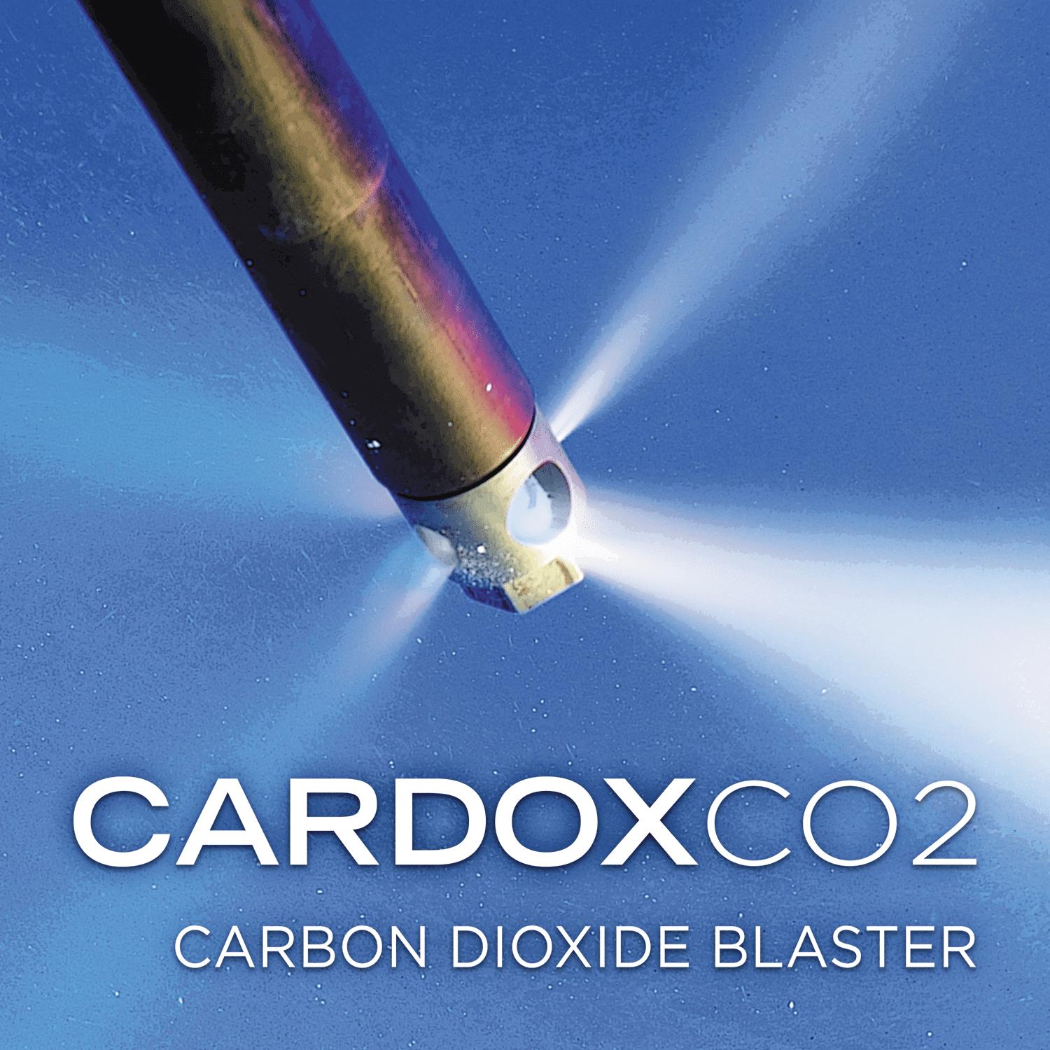 Cardox Box