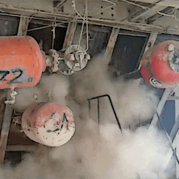 Cardox System Blasting