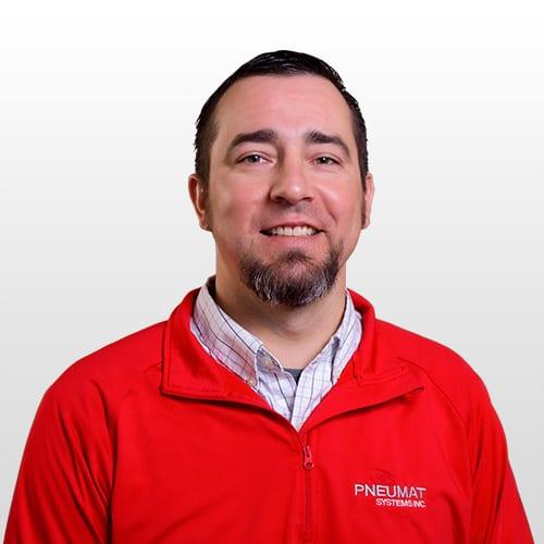 Dustin Williams Cardox + BinWhip Sales Manager Avatar