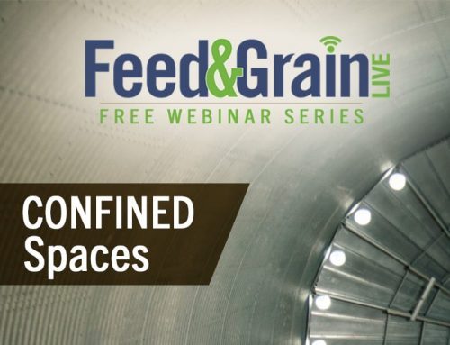 Pneumat to Sponsor Confined Space Entry Webinar