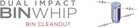Dual Impact Binwhip by Pneumat