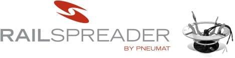 Railspreader Logo Thumbnail