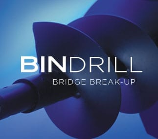 Bindrill