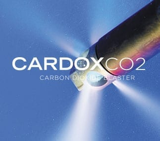 Cardox CO2 Blasting System Product Photo