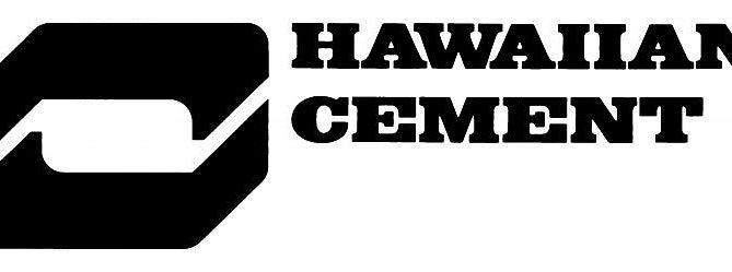 Hawaiian Cement