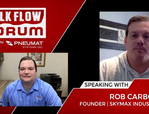 Bulk Flow Forum | Aiming High with SkyMax Industries