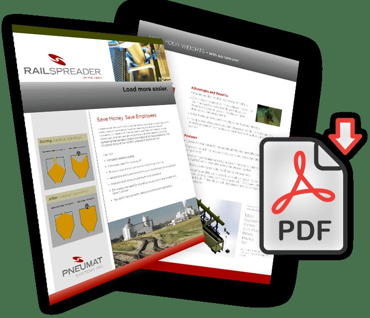 Railspreader Brochure Download Link