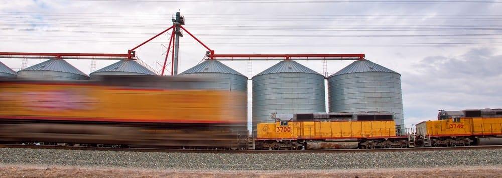 Railcar Loading Technology