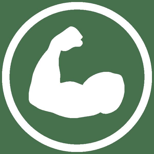 Durable Reliable Longevity Icon