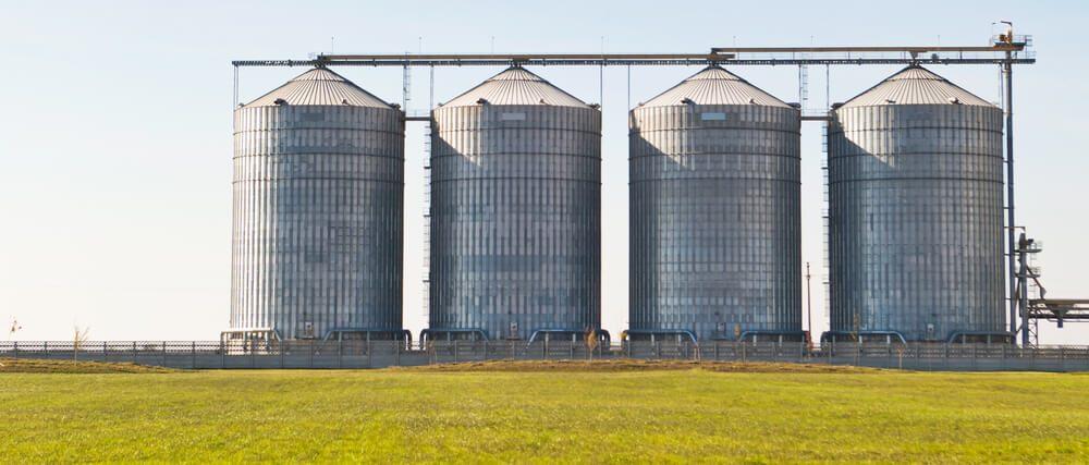 Proper Grain Storage Practices
